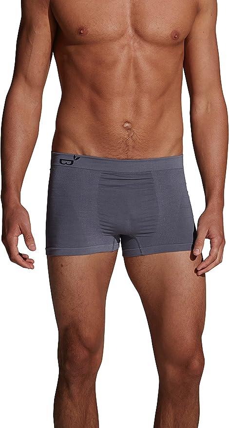 Boody cuerpo ecowear hombre Boxer Brief – Ropa interior de ...