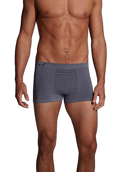 Boody cuerpo ecowear hombre Boxer Brief - Ropa interior de refrigeración Athletic para chicos: Amazon.es: Ropa y accesorios