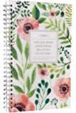 """Beautiful in its Time"" Printed PVC Cover Wirebound Journal / Notebook - Ecclesiastes 3:11"