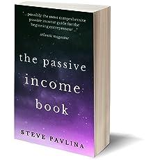 Steve pavlina books