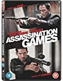 Assassination Games [DVD] [2011]