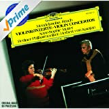 Mendelssohn / Bruch: Violin Concertos (The Originals Version)