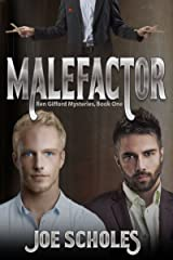 Malefactor (Ren Gifford Mysteries Book 1) Kindle Edition