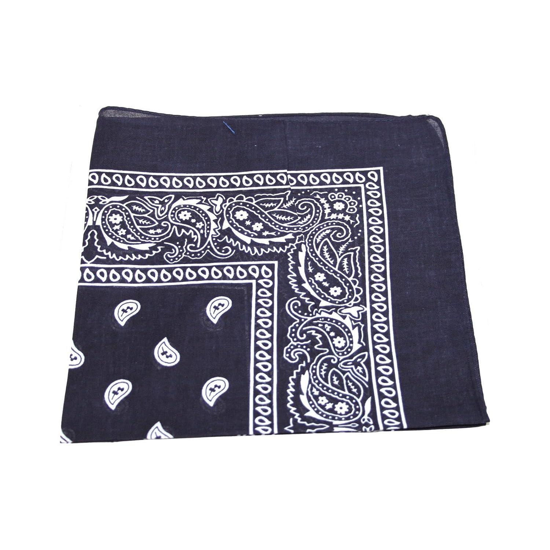 Pañuelo de cachemira, para hombre o mujer, para la cabeza o el ...