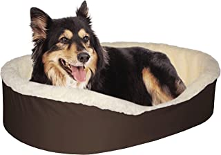 product image for Dog Bed King Pet Beds. Made In The USA. Pet Beds for Dogs & Cats - Available In Multiple Colors And Sizes. Easy To Remove Covers For Machine Washing.