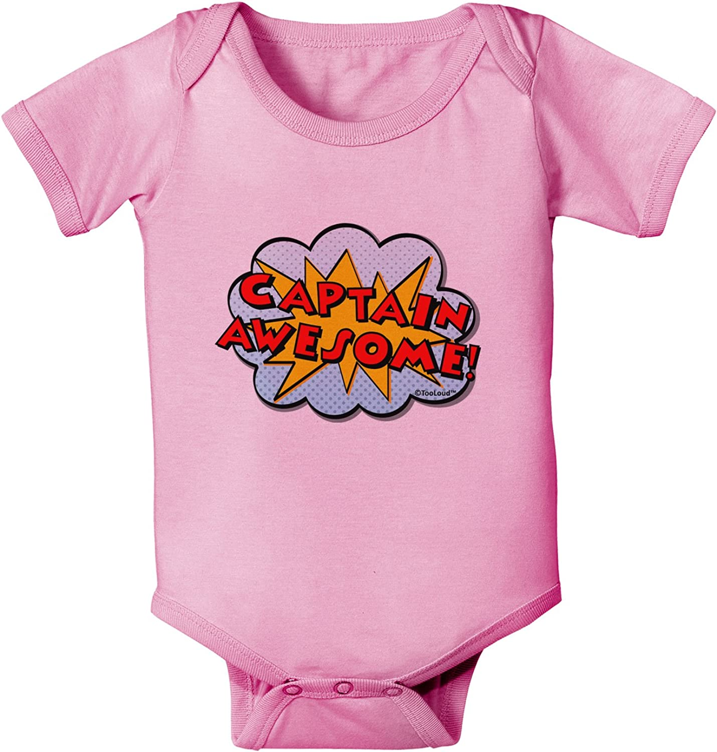 TooLoud with They Find The Eggs Easter Bunny Baby Romper Bodysuit