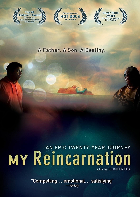 My Reincarnation Yeshi Silvano Namkhai Chögyal Namkhai Norbu 25266584 Documentary