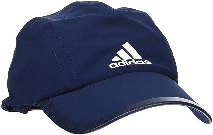 adidas Running Climalite Cap Gorra Elastano, Poliéster - Gorros, Gorras, Sombreros y tocados