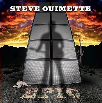 OUIMETTE BAIXAR CD STEVE