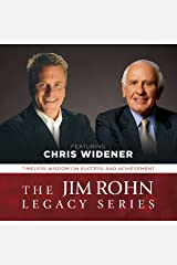 The Jim Rohn Legacy Series: Timeless Wisdom on Success and Achievement (Made for Success series) Audio CD