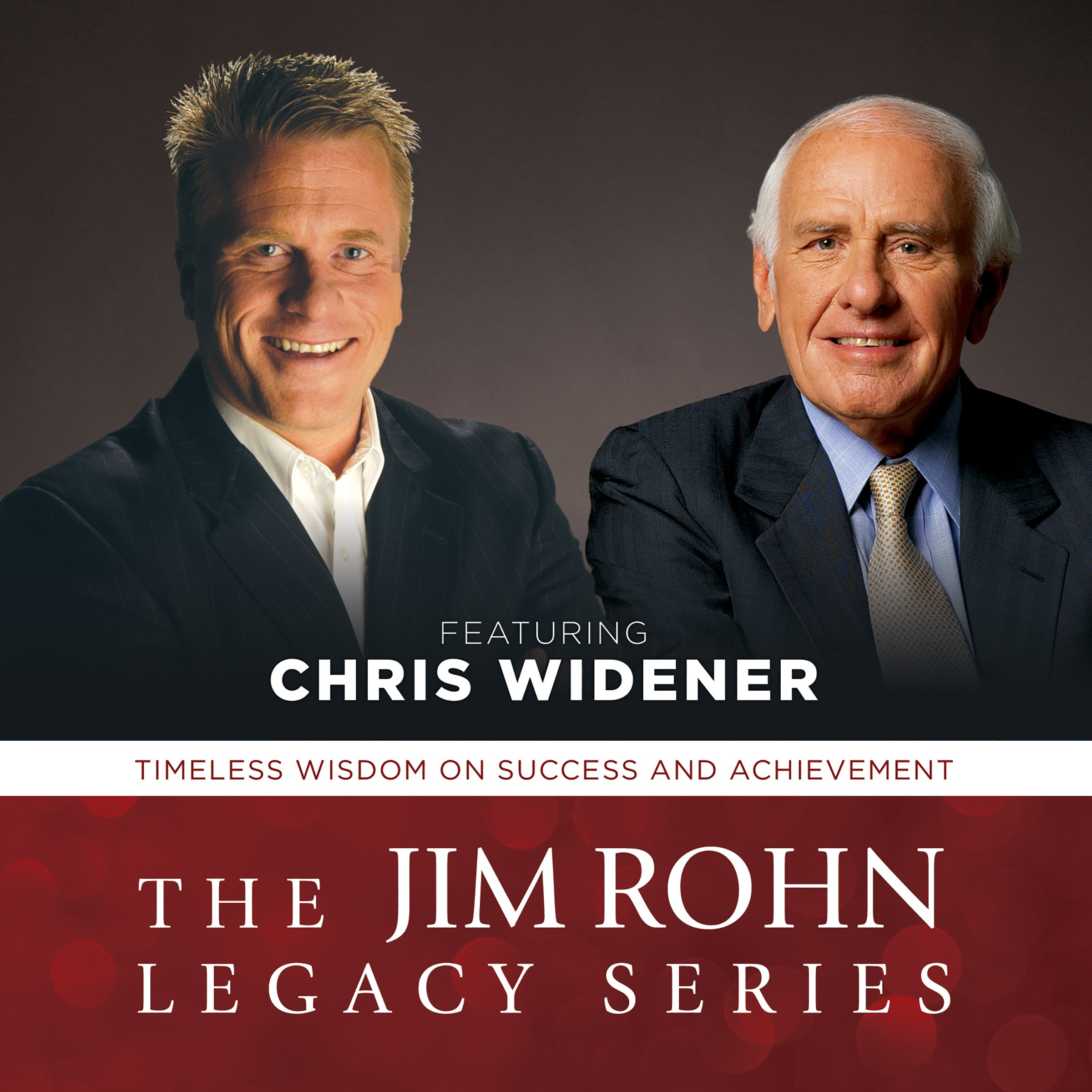 The Jim Rohn Legacy Series: Timeless Wisdom on Success and ...