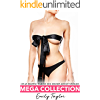 Mega Collection of 65 Erotic Taboo Sex Short Adult Stories