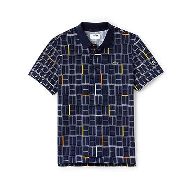 Lacoste Polo Ref. YH6454-00HSF Azul XS: Amazon.es: Ropa y accesorios