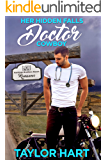 Her Hidden Falls Doctor Cowboy: A Sweet Brother's Romance (Hardman Brother Ranch Romances Book 2)