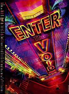 72361 Enter The Void Movie 2009 Gaspar Noe Decor Wall 36x24 Poster Print