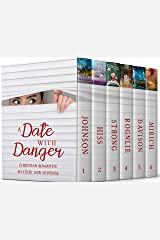 A Date with Danger: Inspirational Mystery and Suspense Set Kindle Edition
