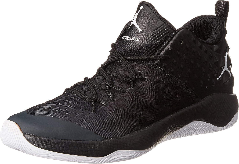 Jordan Nike Men's Extra Fly Anthracite