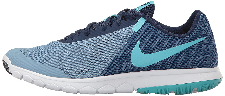 NIKE Women's Running Flex Experience RN 6 Running Women's Shoe B005A0STU8 6.5 B(M) US|Work Blue/Polarized Blue/Binary Blue 7e496a