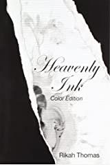 Heavenly Ink - Color Edition Paperback