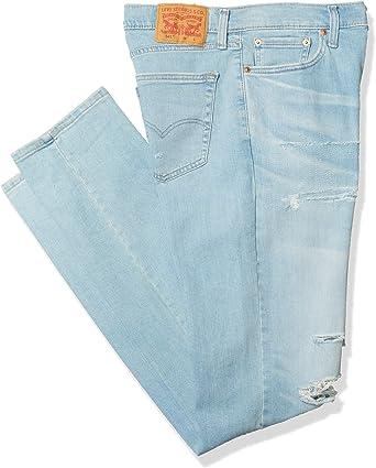 Amazon Com Levi S 541 Jeans De Corte Atletico Para Hombre Grandes Y Altos Talla Grande Y Alta Clothing