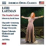 Lori Laitman: The Scarlet Letter