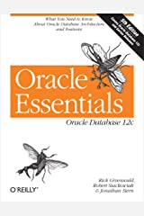Oracle Essentials: Oracle Database 12c Kindle Edition