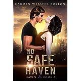 No Safe Haven (Haven Series Book 2)