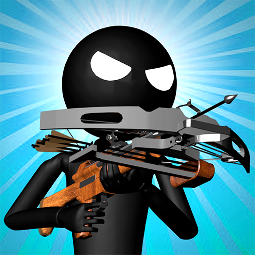 Stickman Crossbow ()