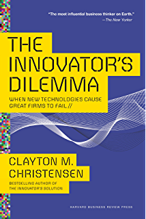 Amazon the innovators solution creating and sustaining the innovators dilemma when new technologies cause great firms to fail management of innovation fandeluxe Choice Image