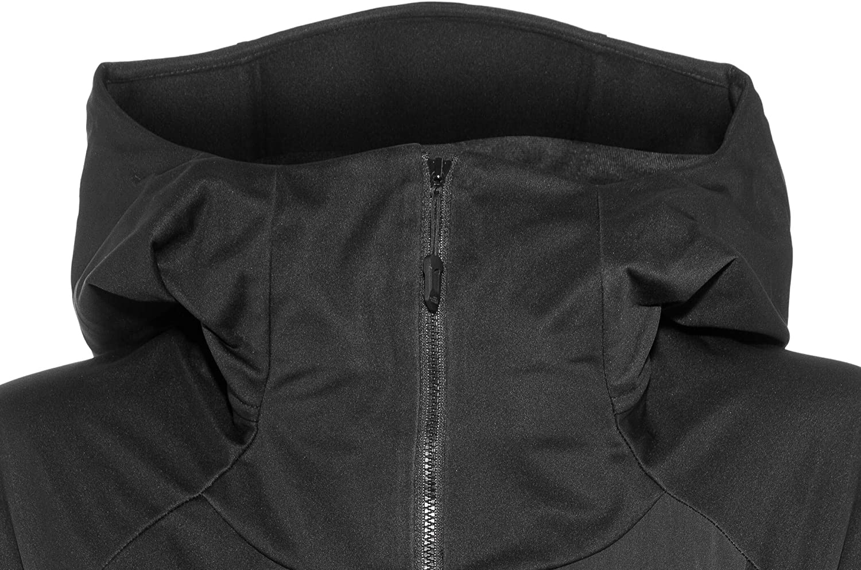 THE NORTH FACE Impendor Windwall Hoodie Jacket Women - Softshelljacke TNF black