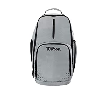 Wilson WTB18419BK Mochila de Baloncesto Evolution Incluye ...