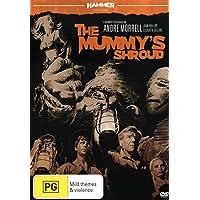 Hammer Horror: The Mummy's Shroud