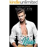 Fierce-Noah (Fierce Family Book 4)