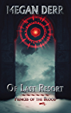 Of Last Resort (Princes of the Blood) (English Edition)