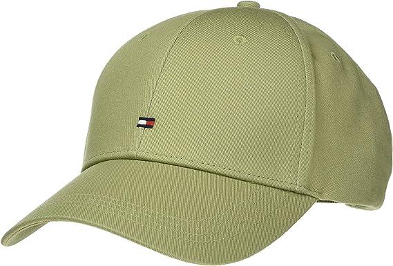Tommy Hilfiger BB Cap Gorra de béisbol para Hombre: Amazon.es ...