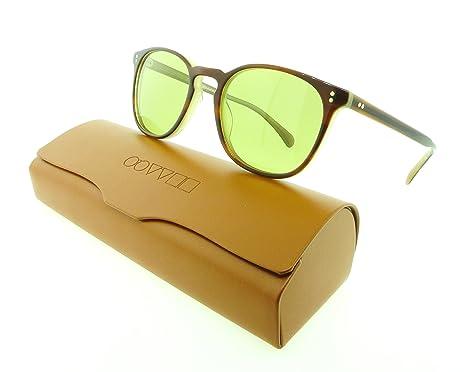 75763e6bfa Amazon.com  Oliver Peoples Sunglasses Finley Esq Sun OV5298SU (402 ...