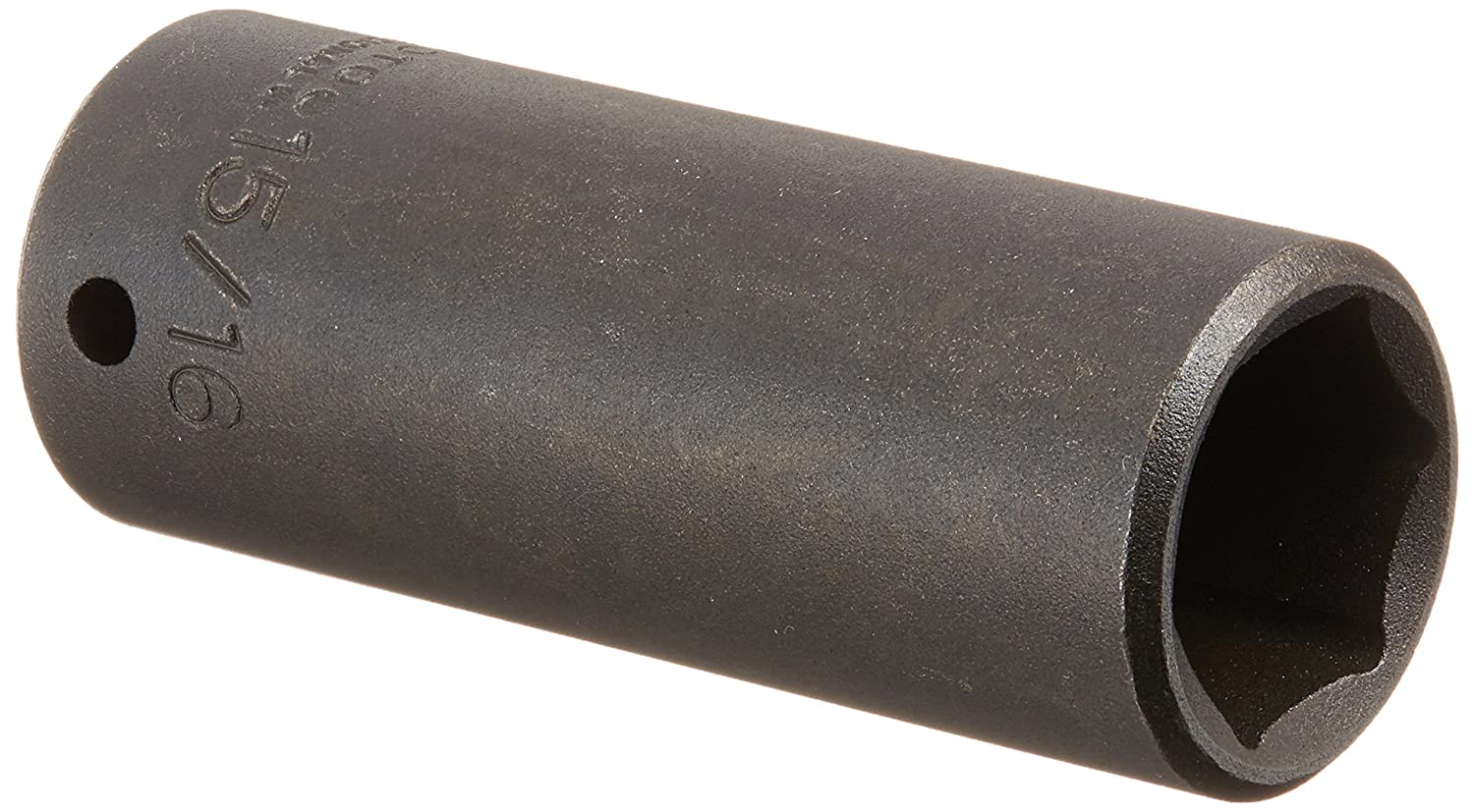 Stanley J7330H Proto 6 Point 1/2-Inch Drive Impact Socket, 15/16-Inch Stanley Proto J7330H 6 Point 1/2 Drive Impact Socket 15/16