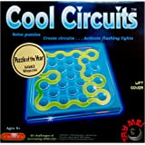 ScienceWiz - Cool Circuits Puzzle Game