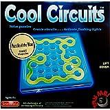SCIENCE WIZ ScienceWiz Cool Circuits Puzzle