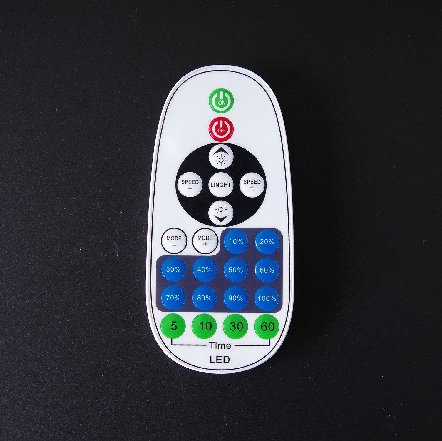 shine decor single color Dimmer Brightness Dimmer for 8MM Diameter Led Mini Neon Lights