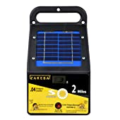 10 Best Solar Electric Fence Chargers Of 2019 Review