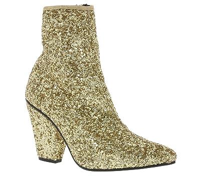 quality design 2fe14 35dfd Buffalo Damen Stiefeletten BB 2014 Ankle Boots Booties ...