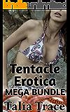Tentacle Erotica Mega Bundle (NINE STORY BUNDLE!!)