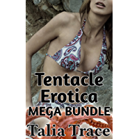 Tentacle Erotica Mega Bundle (NINE STORY BUNDLE!!) (English Edition)