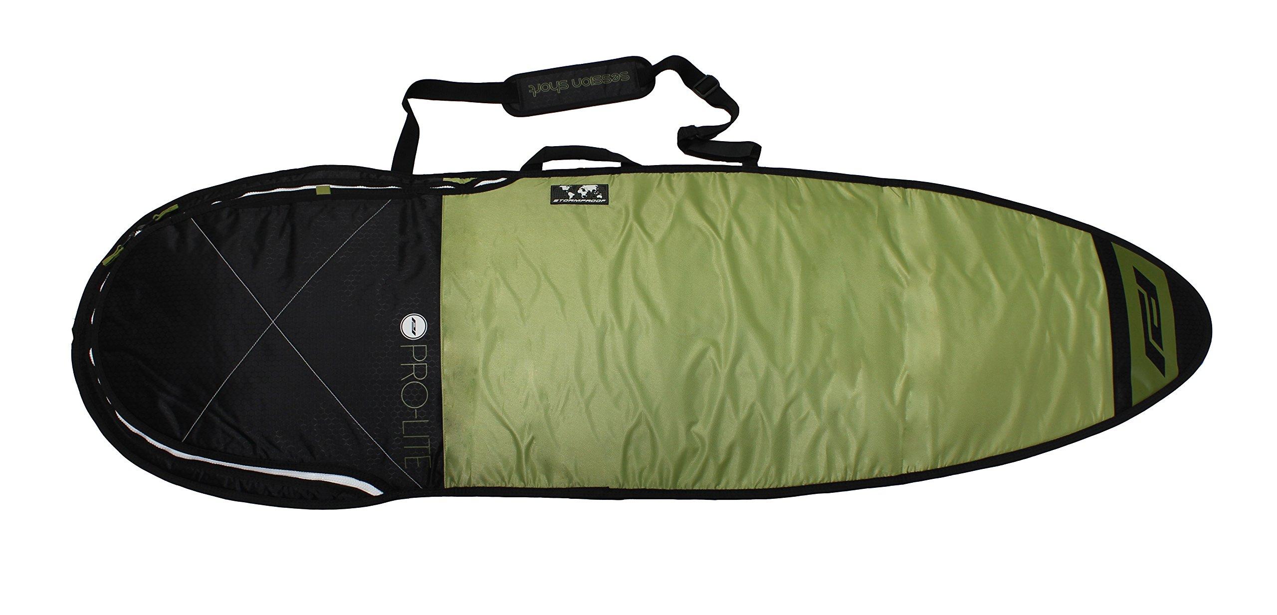 Pro-Lite Session Shortboard Day Bag 6'0 by Pro-Lite