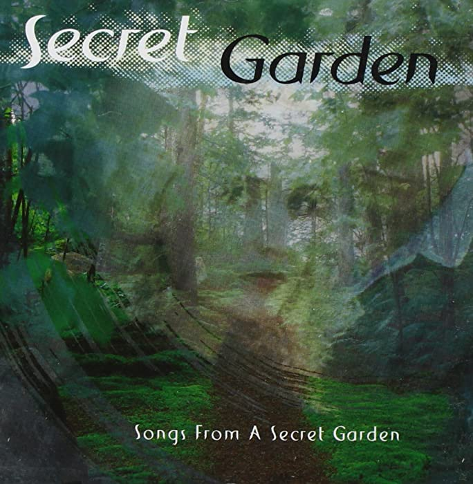 Top 6 Secret Garden Album