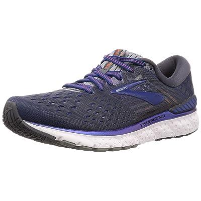Brooks Mens Transcend 6 Running Shoe: Sports & Outdoors