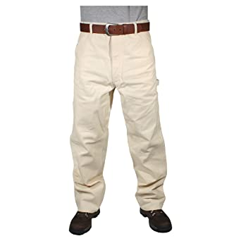 a0b1a80c5e Amazon.com: Rugged Blue RBNP28x32 Painters Pants, 28
