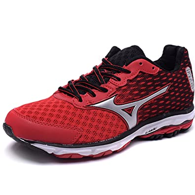 mizuno wave rider 18 india