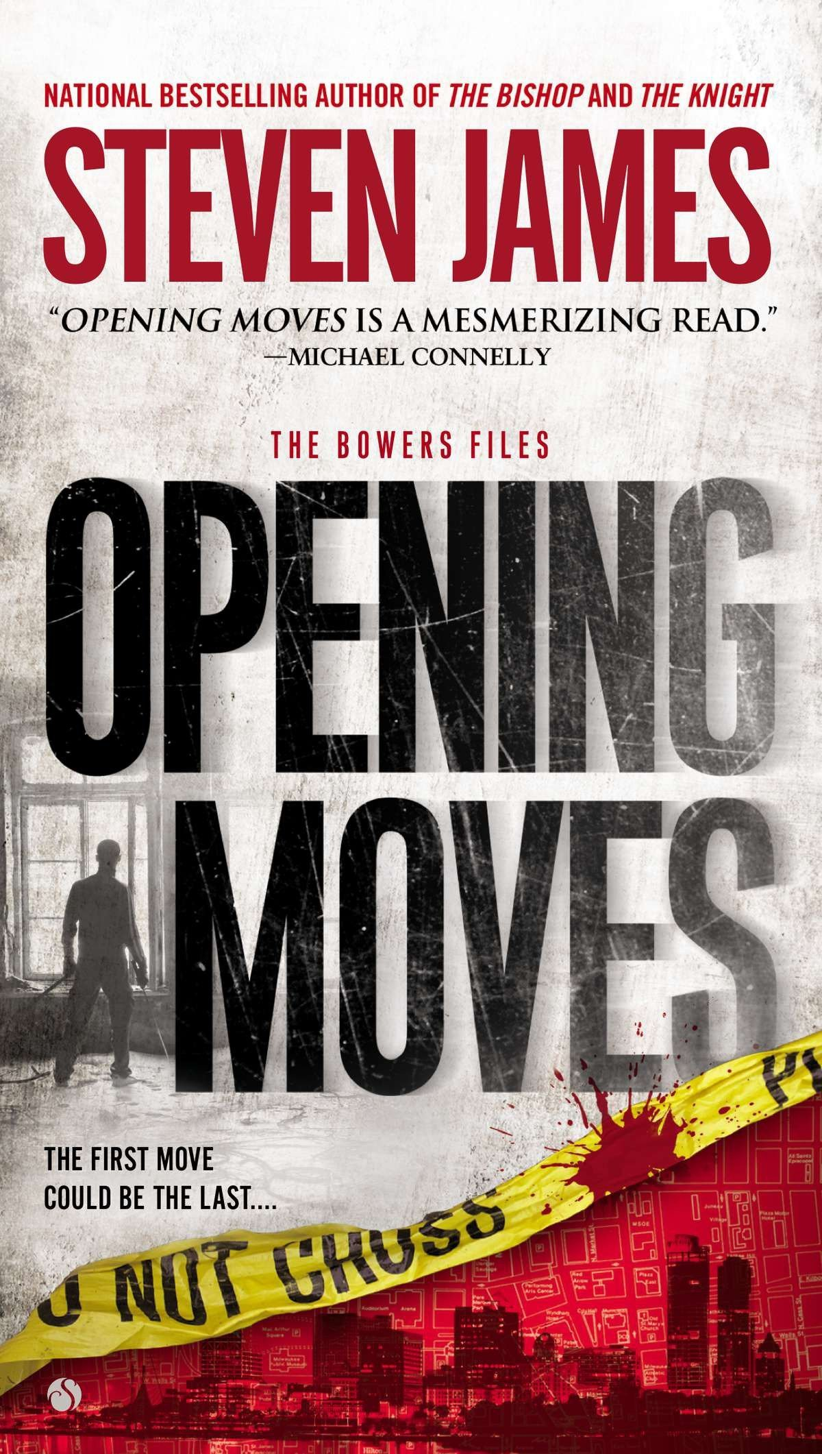Download Opening Moves: The Bowers Files ebook